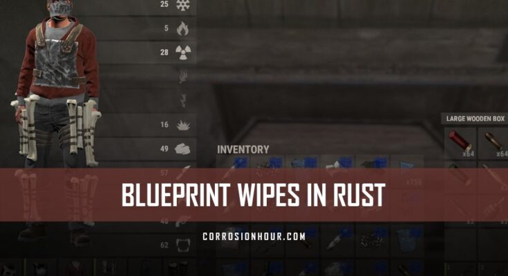 Rust blueprint wipes bp wipes hints and tips malvernweather Gallery