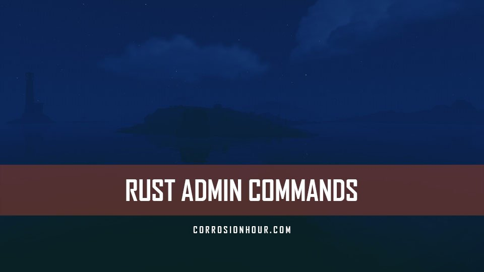 List of Synonyms and Antonyms of the Word: Admin Commands
