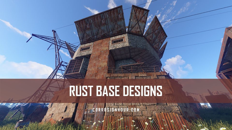 Rust 2017