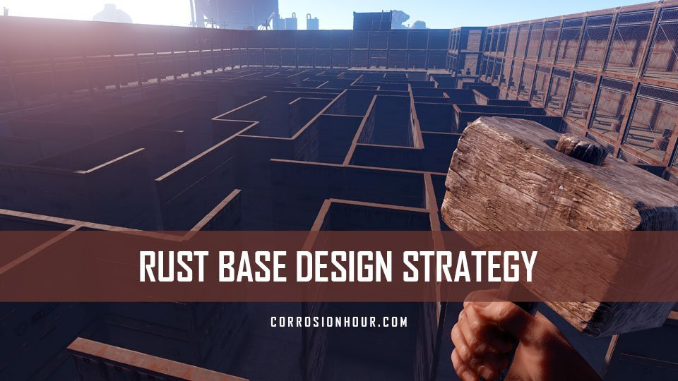 Rust base design strategy guide corrosion hour rust base design malvernweather Gallery