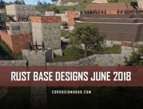 RUST Base Design June 2018